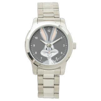 BUGS BUNNY™ | Bunny Stare Wristwatch