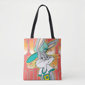 BUGS BUNNY™ Cool School Outfit Tote Bag