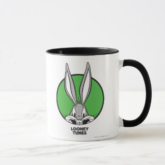 BUGS BUNNY™ Dotty Icon Mug