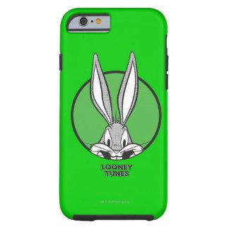 BUGS BUNNY™ Dotty Icon Tough iPhone 6 Case