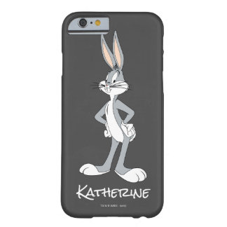 BUGS BUNNY™ | Hands on Hips Barely There iPhone 6 Case