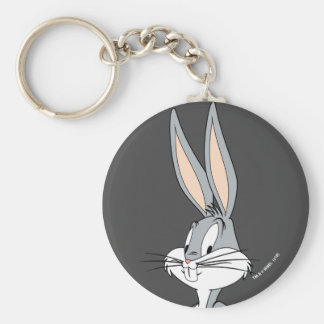 BUGS BUNNY™ | Hands on Hips Keychain
