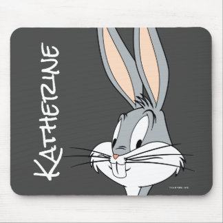 BUGS BUNNY™ | Hands on Hips Mouse Pad