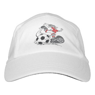 BUGS BUNNY™ Playing Soccer Headsweats Hat