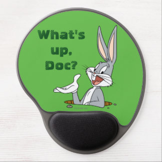 BUGS BUNNY™ Rabbit Hole Gel Mouse Pad
