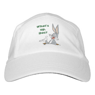 BUGS BUNNY™ Rabbit Hole Headsweats Hat