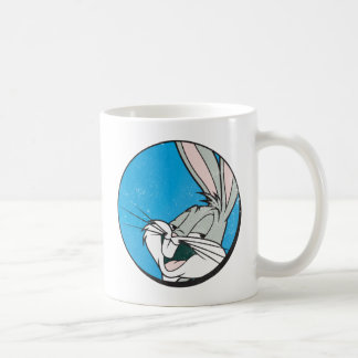 BUGS BUNNY™ Retro Blue Patch Coffee Mug