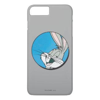 BUGS BUNNY™ Retro Blue Patch iPhone 8 Plus/7 Plus Case