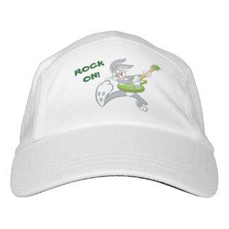 BUGS BUNNY™ Rocking On Guitar Headsweats Hat