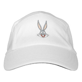 BUGS BUNNY™ Smiling Face Headsweats Hat
