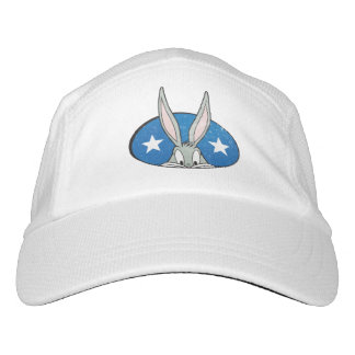 BUGS BUNNY™ Stars Badge Headsweats Hat