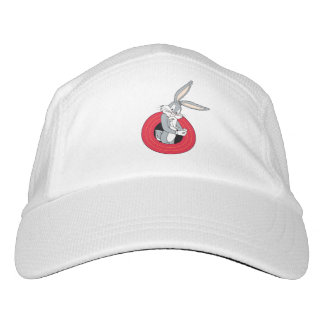 BUGS BUNNY™ Through LOONEY TUNES™ Rings Hat