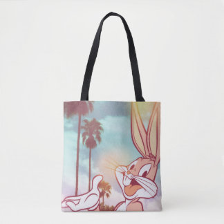 BUGS BUNNY™ Vacation Photo Tote Bag