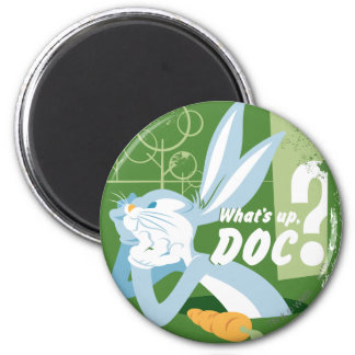 BUGS BUNNY™ What's Up, Doc? Magnet