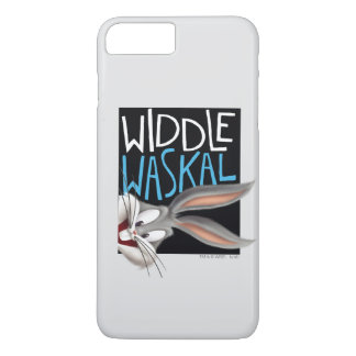 BUGS BUNNY™- Widdle Waskal Case-Mate iPhone Case