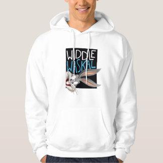 BUGS BUNNY™- Widdle Waskal Hoodie