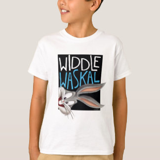 BUGS BUNNY™- Widdle Waskal T-Shirt