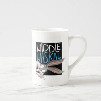 BUGS BUNNY™- Widdle Waskal Tea Cup