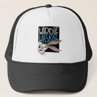 BUGS BUNNY™- Widdle Waskal Trucker Hat