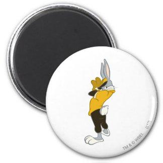 BUGS BUNNY™ Wind Up Fridge Magnets