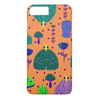 Bugs iPhone 8 Plus/7 Plus Case