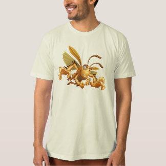 Bug's Life Hopper evil grasshopper flying grabbing T-Shirt