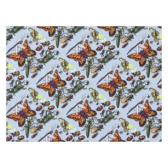 Bugs Tablecloth