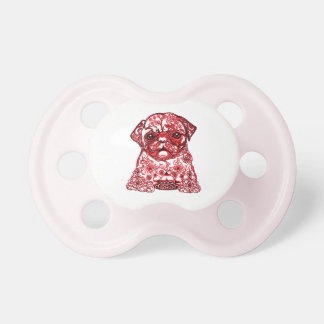 Bugsy Pacifiers
