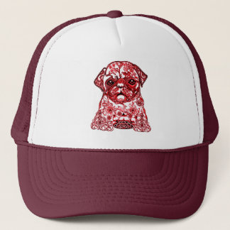 Bugsy Trucker Hat