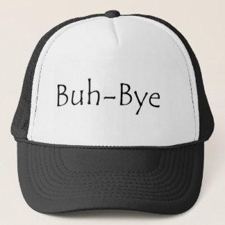 Buh-Bye Bike Week 2015 Drag'nass designs Trucker Hat
