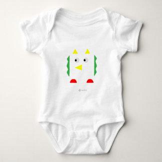 Buhito Baby Bodysuit