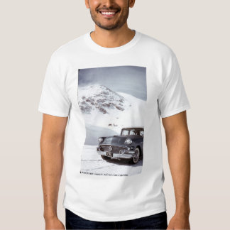 Buick and the Rockies Shirts