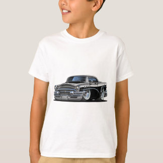 Buick Century Black Car T-Shirt