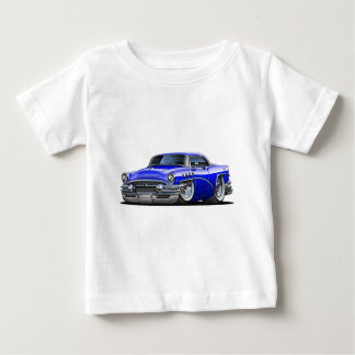 Buick Century Blue Car Baby T-Shirt