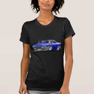 Buick Century Blue Car T-shirts