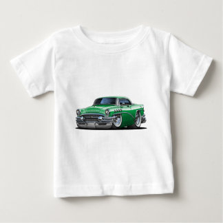 Buick Century Green Car Baby T-Shirt