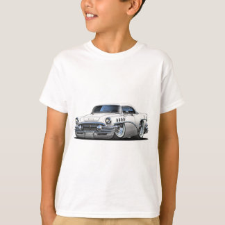 Buick Century White Car T-Shirt