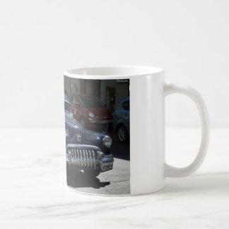 Buick Dynaflow Coffee Mug