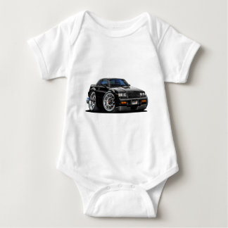 Buick Grand National Baby Bodysuit