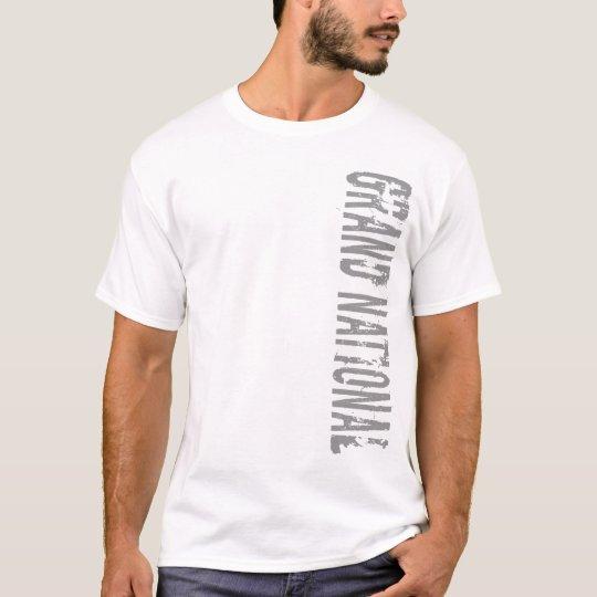 Buick Grand National Vert T-Shirt