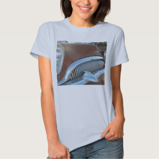 Buick Grill T Shirts