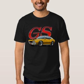 Buick GS_Gold VW Shirt