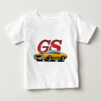 Buick GS_Gold VW Tshirt