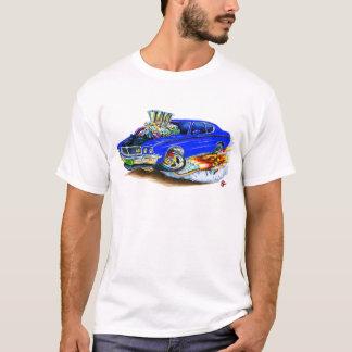 Buick GSX Blue Car T-Shirt