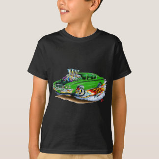 Buick GSX Green Car T-Shirt