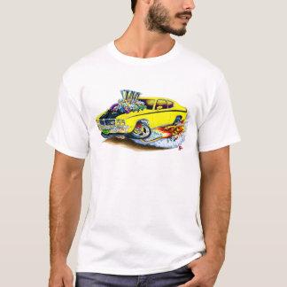Buick GSX Yellow Car T-Shirt