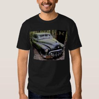 Buick Moss T Shirts