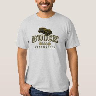 Buick Roadmaster 1936 T Shirts