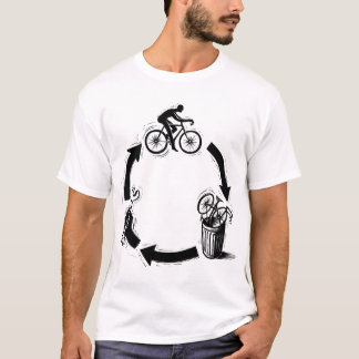 Build a Bike T-Shirt