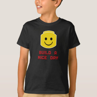 Build a Nice Day T-Shirt